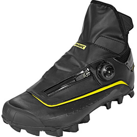 Mavic Crossmax SL Pro Thermo Shoe Men black